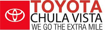 Toyota Chula Vista logo