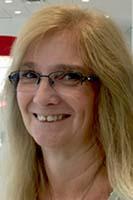 Sue Maurice Bio Image