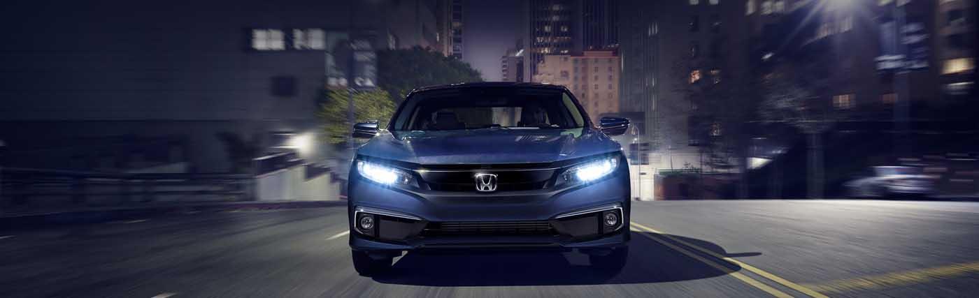 See Why the Honda Civic Sedan Is a Modern Classic