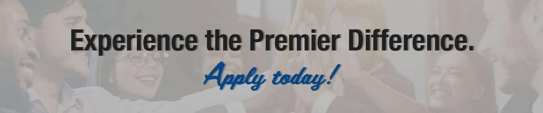 Premier Automotive Group Employment