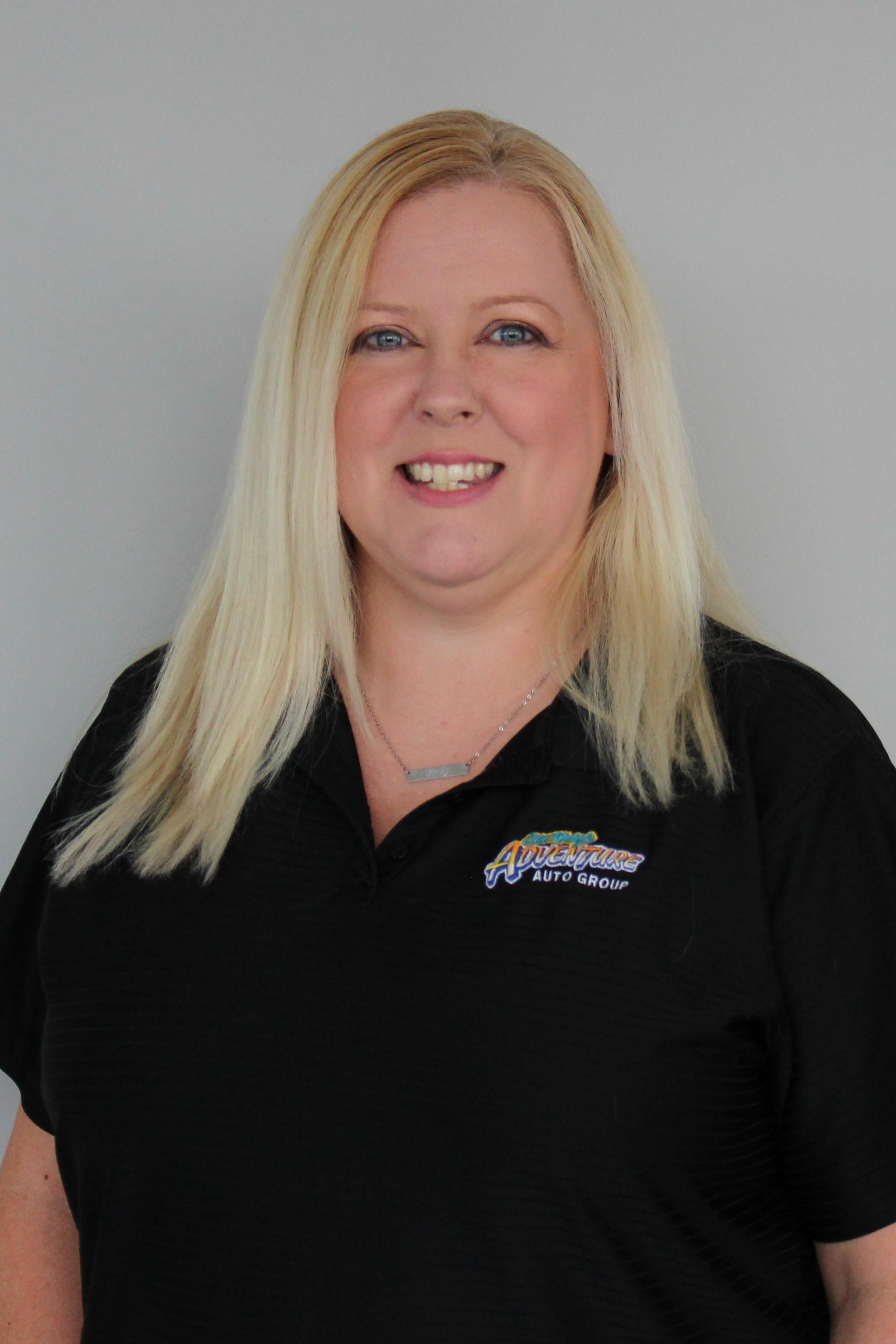 Jennie Perks Bio Image