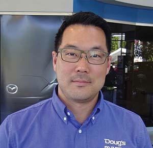 Jon  Ikegami Bio Image
