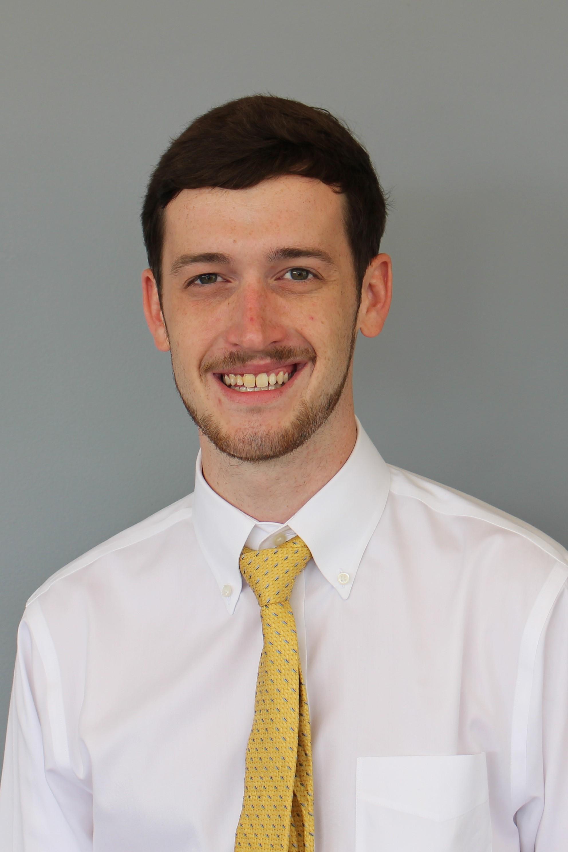 Connor Litchfield Bio Image