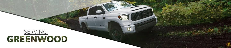 Kirk Toyota Dealership Serving Greenwood, Mississippi Drivers