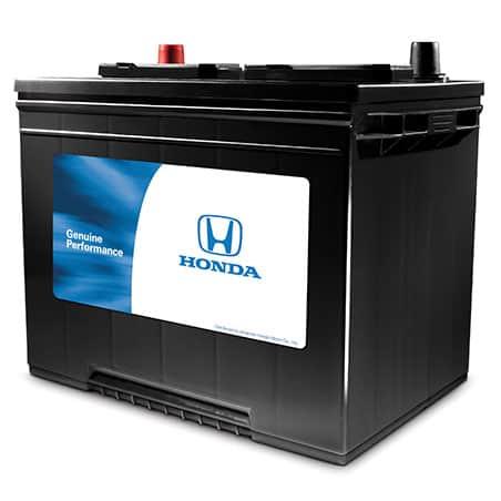 Honda Battery