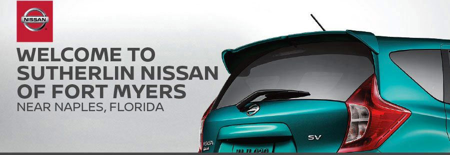 All About Sutherlin Nissan Ft. Myers