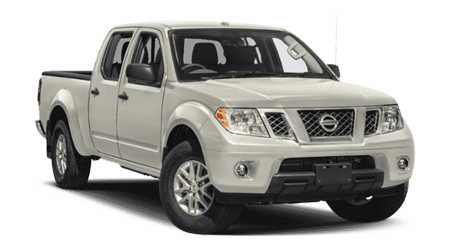 The 2019 Nissan Frontier Crew Cab is Ready to Handle the Hard Jobs