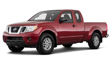 The 2019 Nissan Frontier King Cab is Ready for Work in Fremont, CA