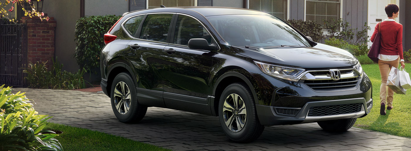 The 2019 Honda CR-V SUV For Sale In Eatontown, New Jersey