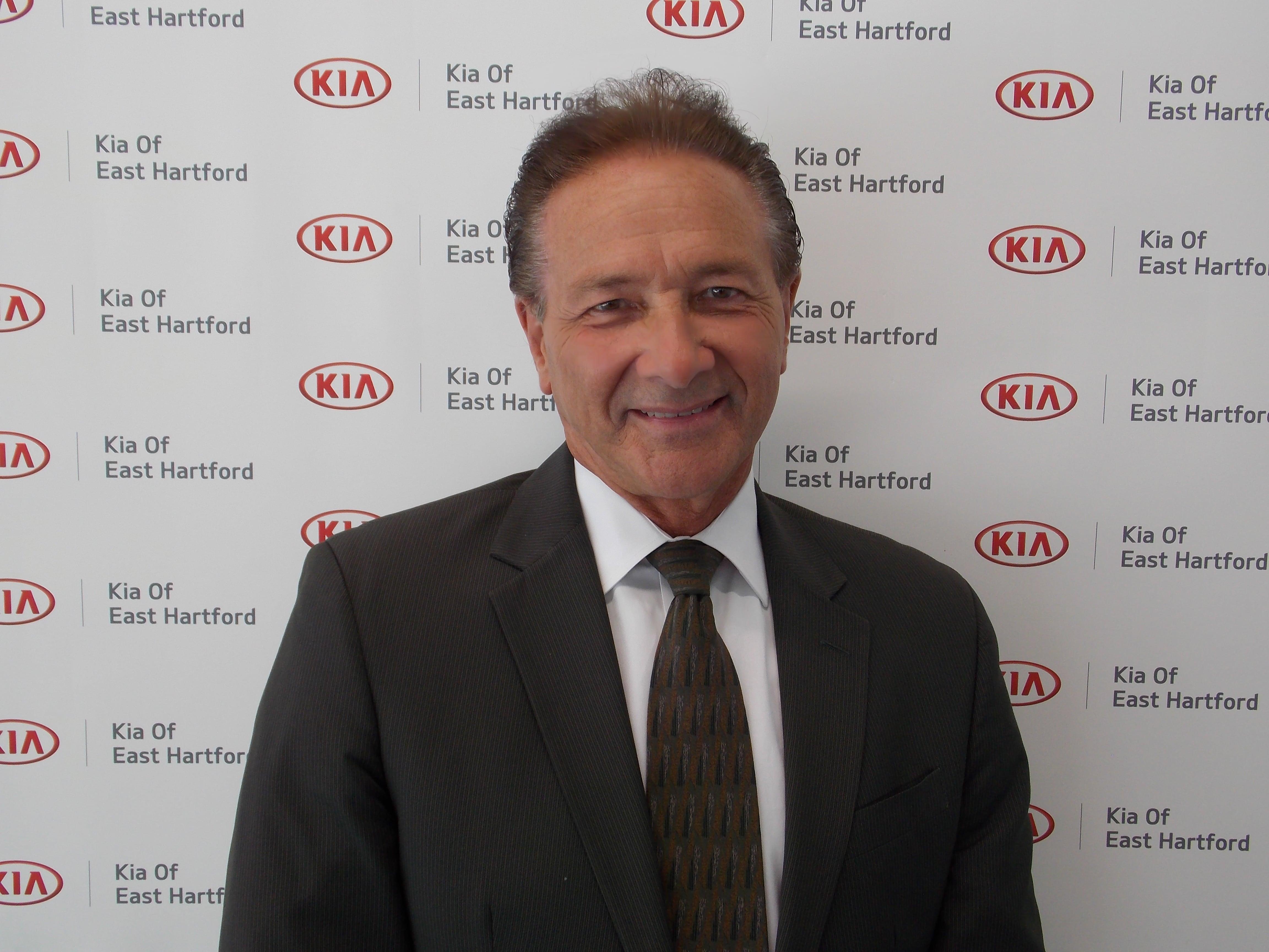 Gary Turchetta Bio Image