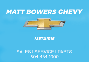 Matt Bowers Chevrolet Metairie