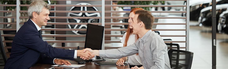 Bad Credit Financing for Used Car Buyers near San Diego, CA