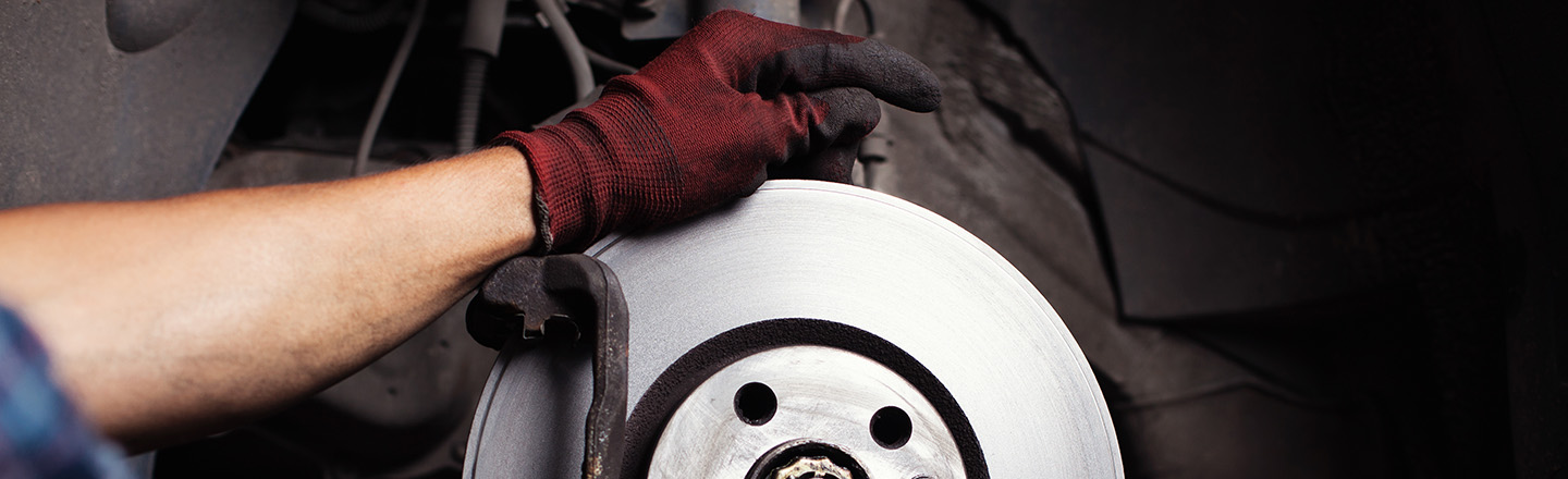 Brake Service for Toyota & Other Makes in Chula Vista, CA