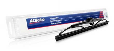 AC Delco Value Line Blades