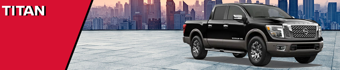 Take on the Hard Jobs with a 2019 Titan from Sutherlin Automotive
