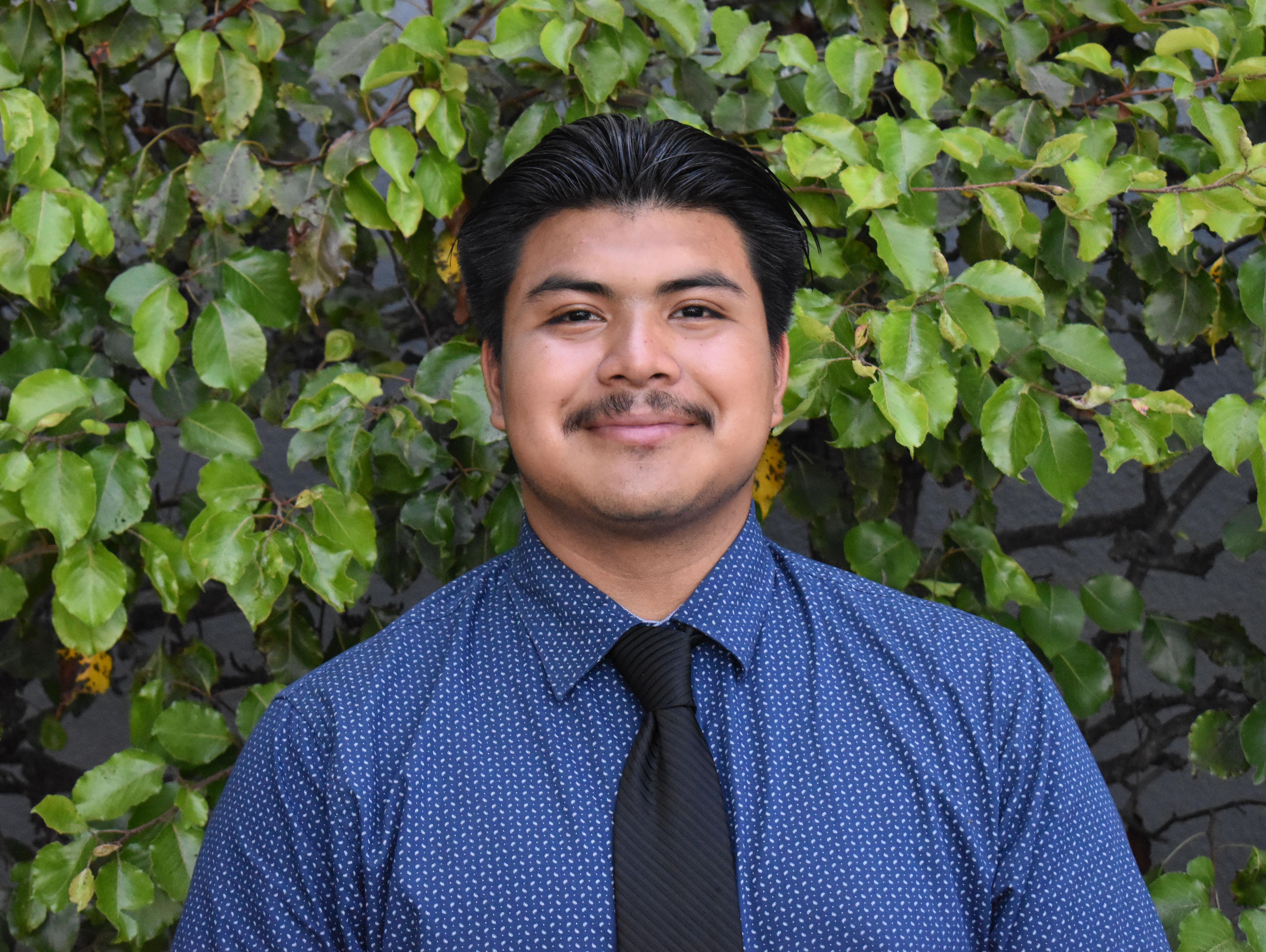 Daniel Orozco Bio Image