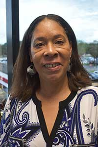 Suzette  Sinclair Bio Image