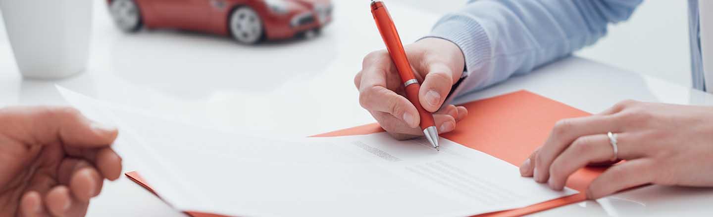 Auto Loan Credit Application in Methuen, MA, near Lawrence