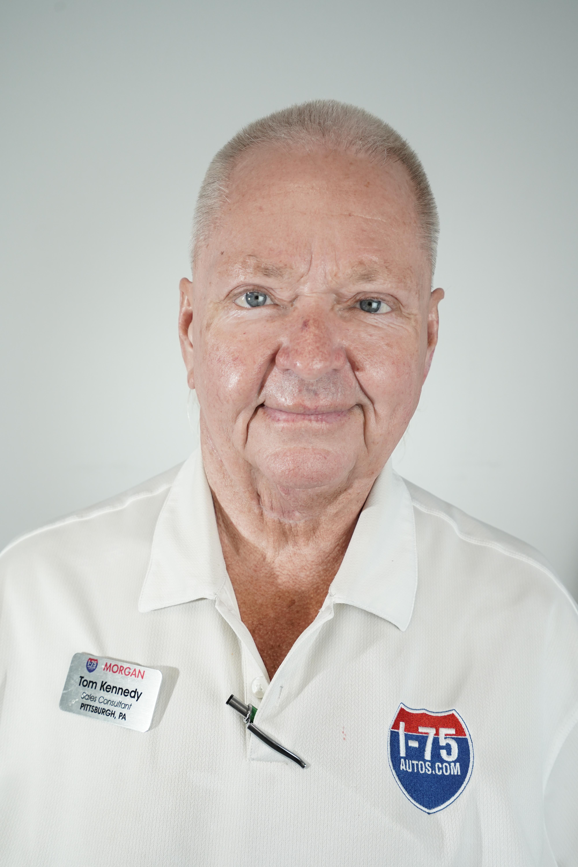 Tom Kennedy, Jr Bio Image