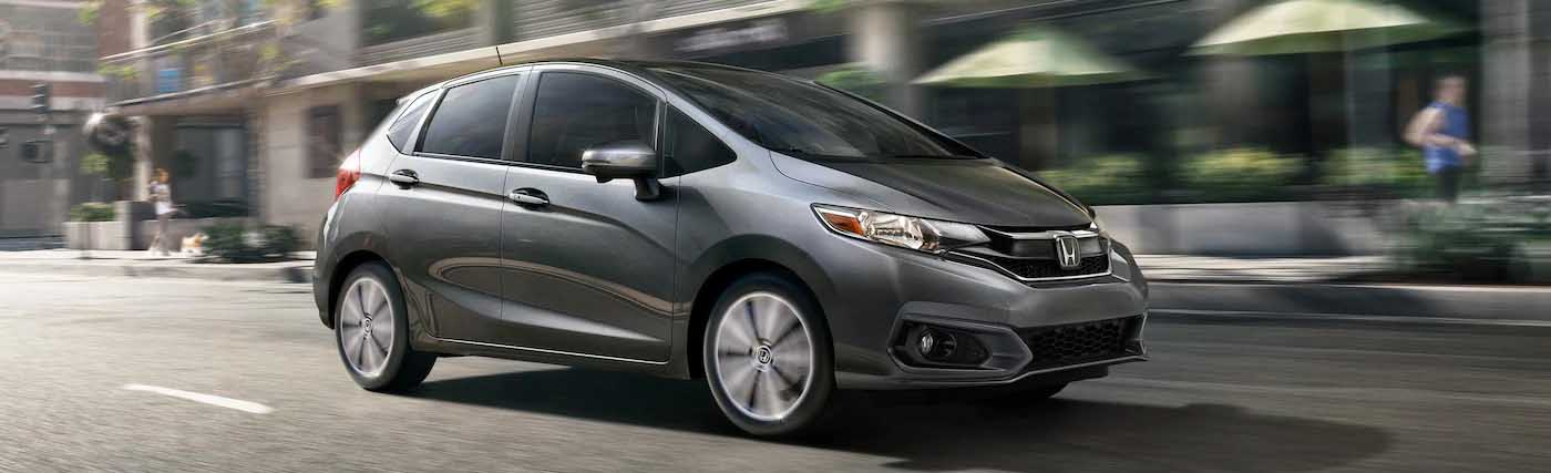 The Fun To Drive Honda Fit Available In Old Bridge, New Jersey