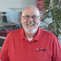 Bill  Fortson Bio Image