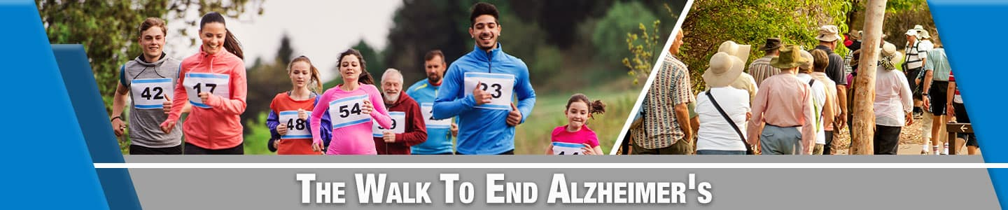 Visit Honda of Ocala for more info on the Walk to End Alzhemiers