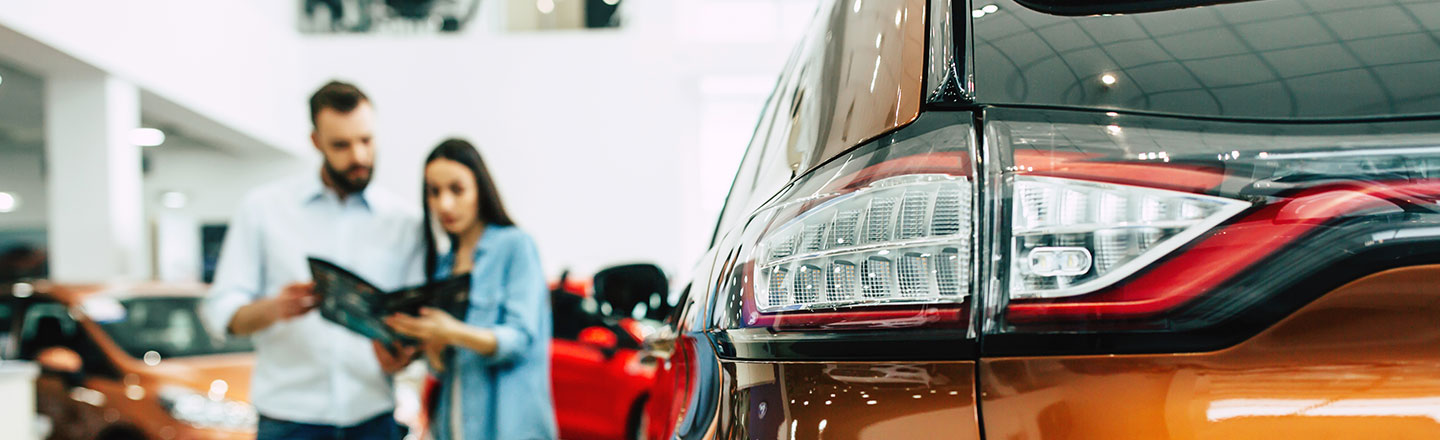 What To Bring With You When Buying A Car From Our Used Auto Dealer