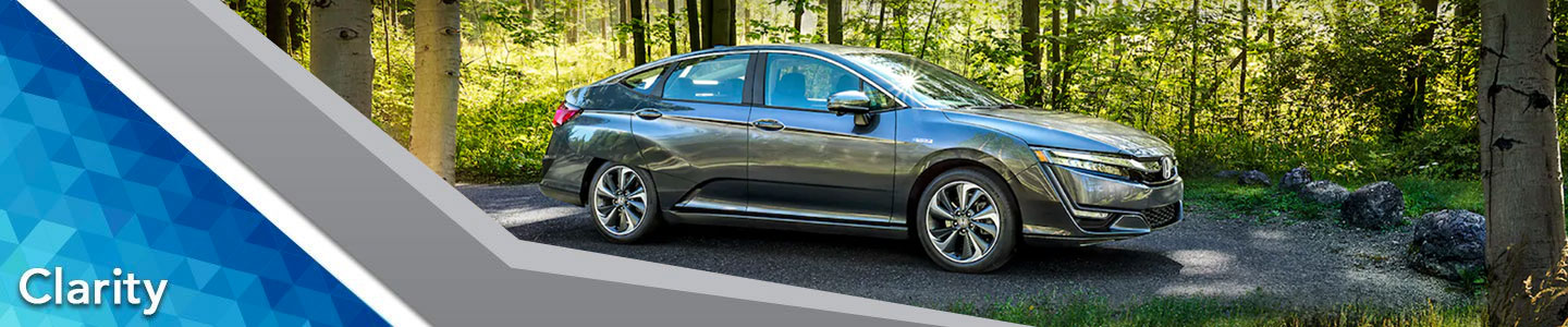 2019 Honda Clarity Plug-In Hybrid in Eatontown, New Jersey