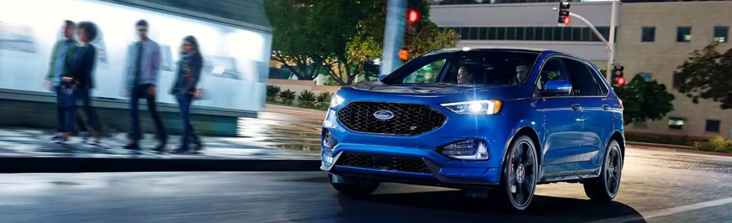 2019 Ford Edge SUV In Mooresville, Indiana