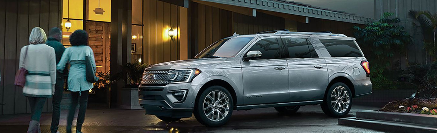 2019 Ford Expedition In Mooresville, Indiana