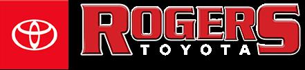 Rogers Toyota of Lewiston logo