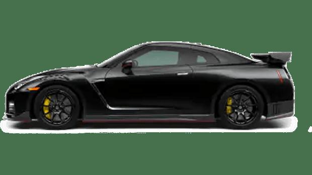 2020 GT-R NISMO