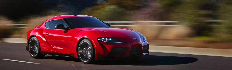 Shottenkirk Toyota | 2020 Supra