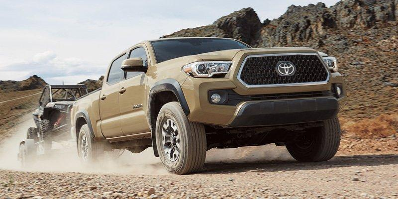 Truck Buying Guide