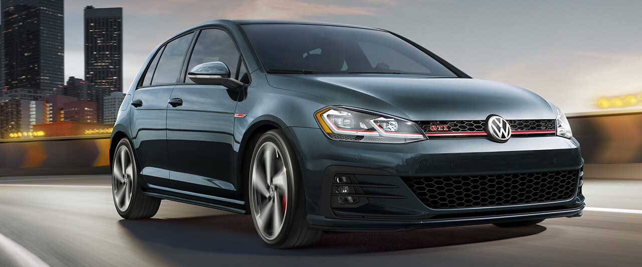 Uncover the 2019 VW Golf GTI Available for Sale Near Wailuku, Hawaii