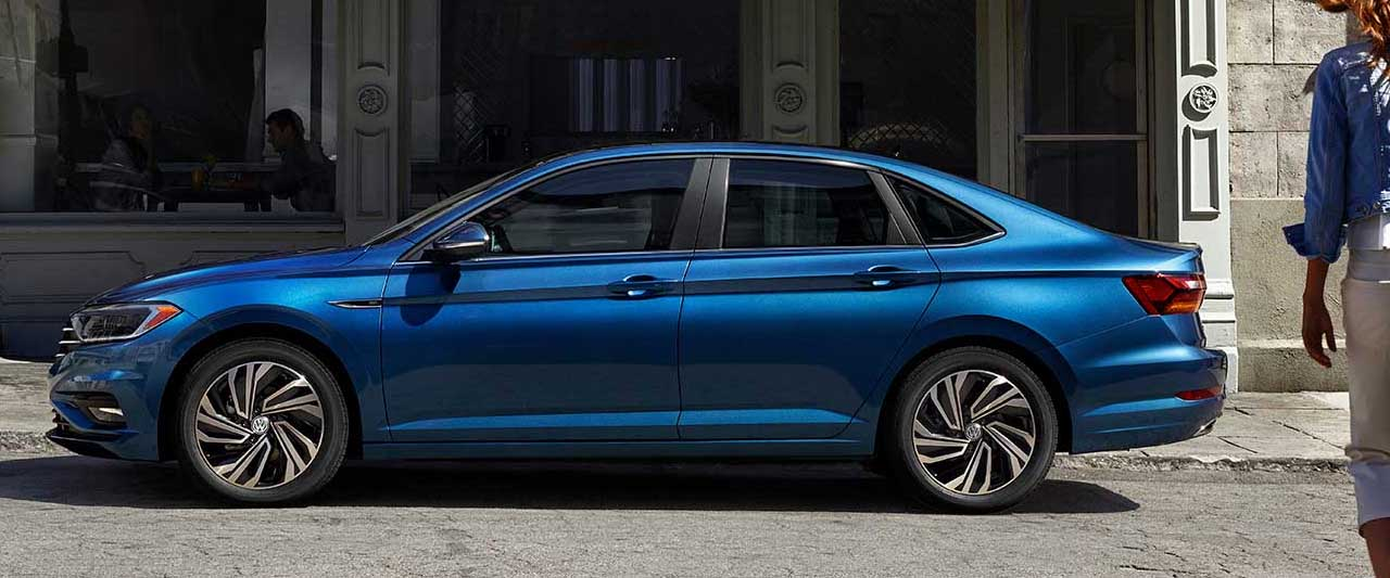 2019 Volkswagen Jetta Sedan Available for Sale Near Wailuku, HI