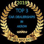 Akron Award