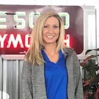 Lydia Roberts Bio Image