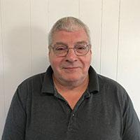 Bob Siscoe Bio Image