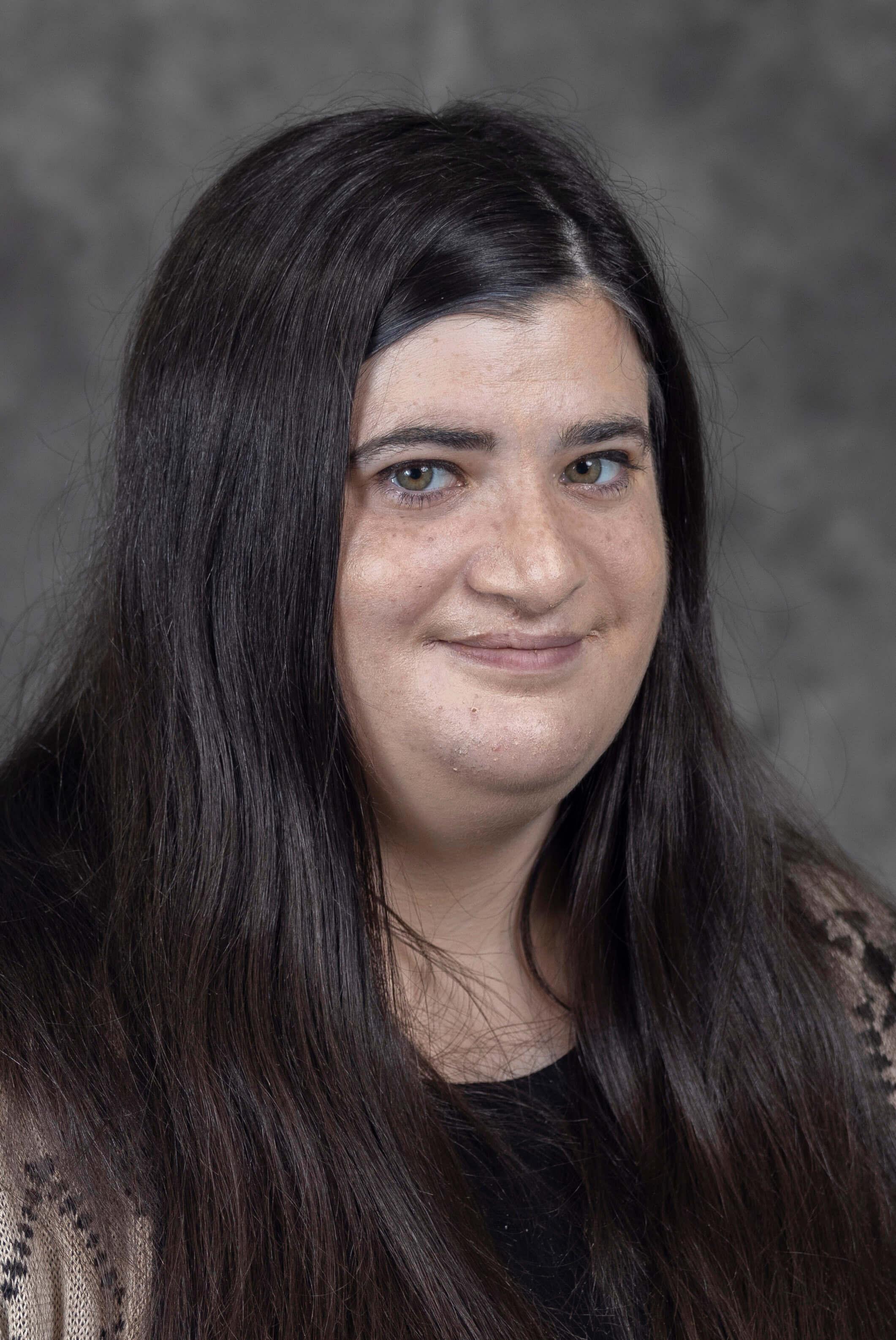 Danielle Craig Bio Image