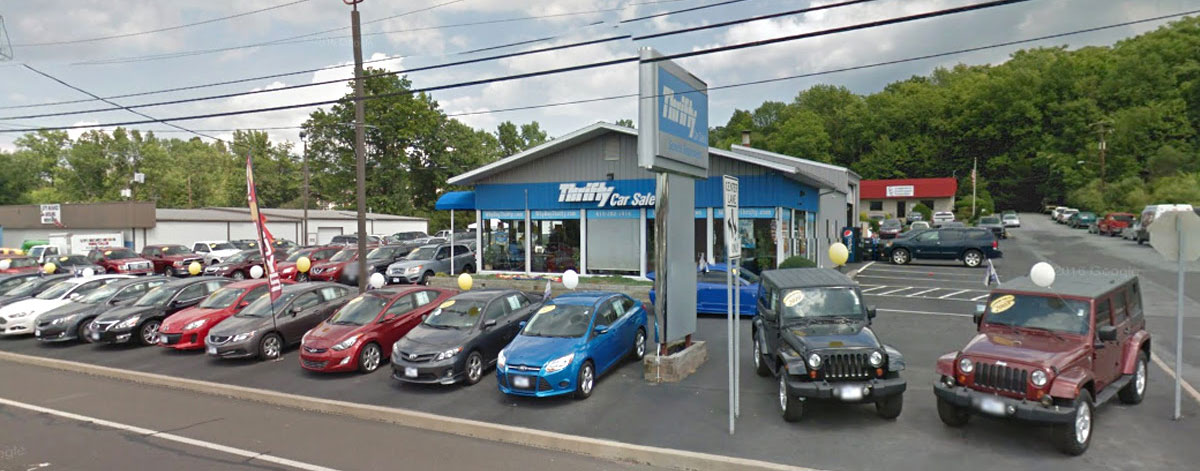 Used Cars, Trucks and SUVs in the Lehigh Valley