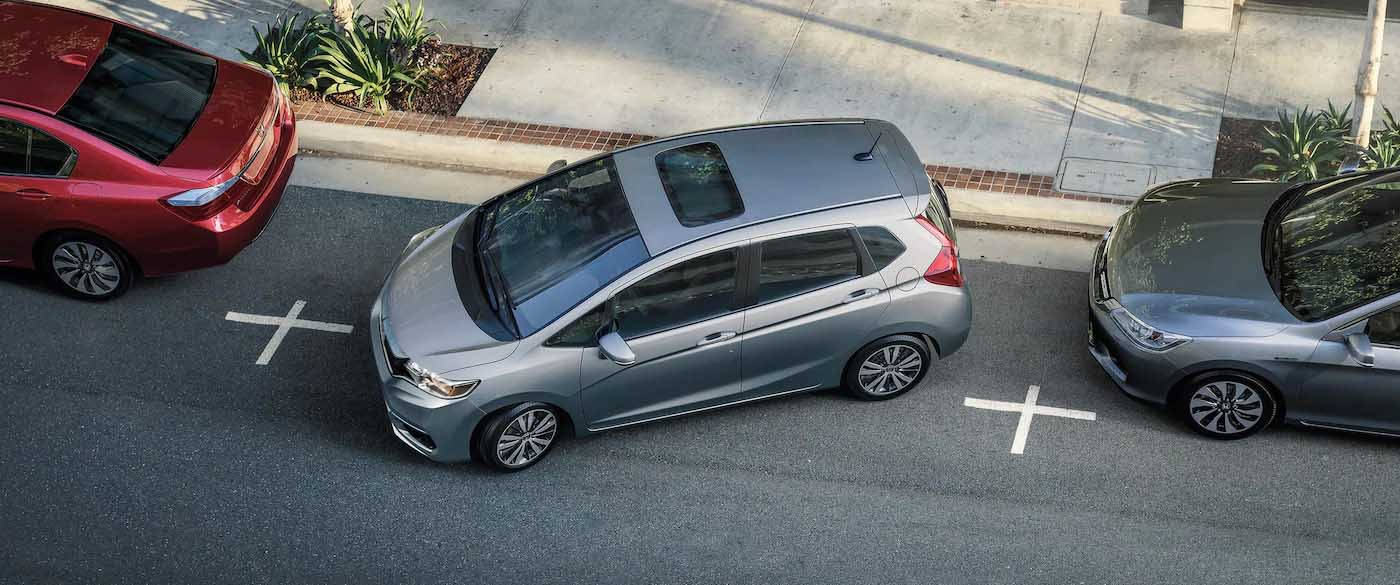 New Honda Fit for sale Honda of Muskogee