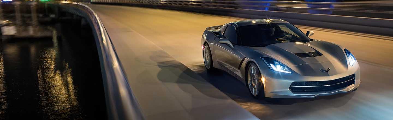2019 Chevrolet Corvette Stingray Sports Car in Spencer, IN