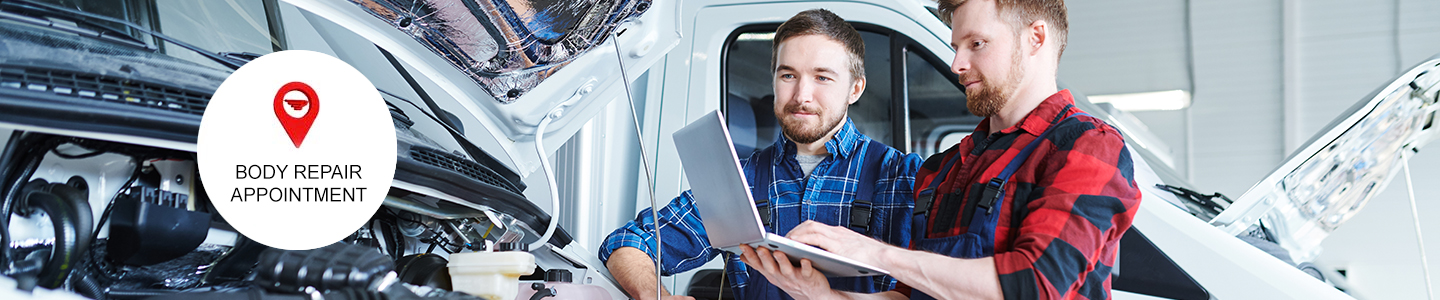 Tips For Auto Body Repair Appointment