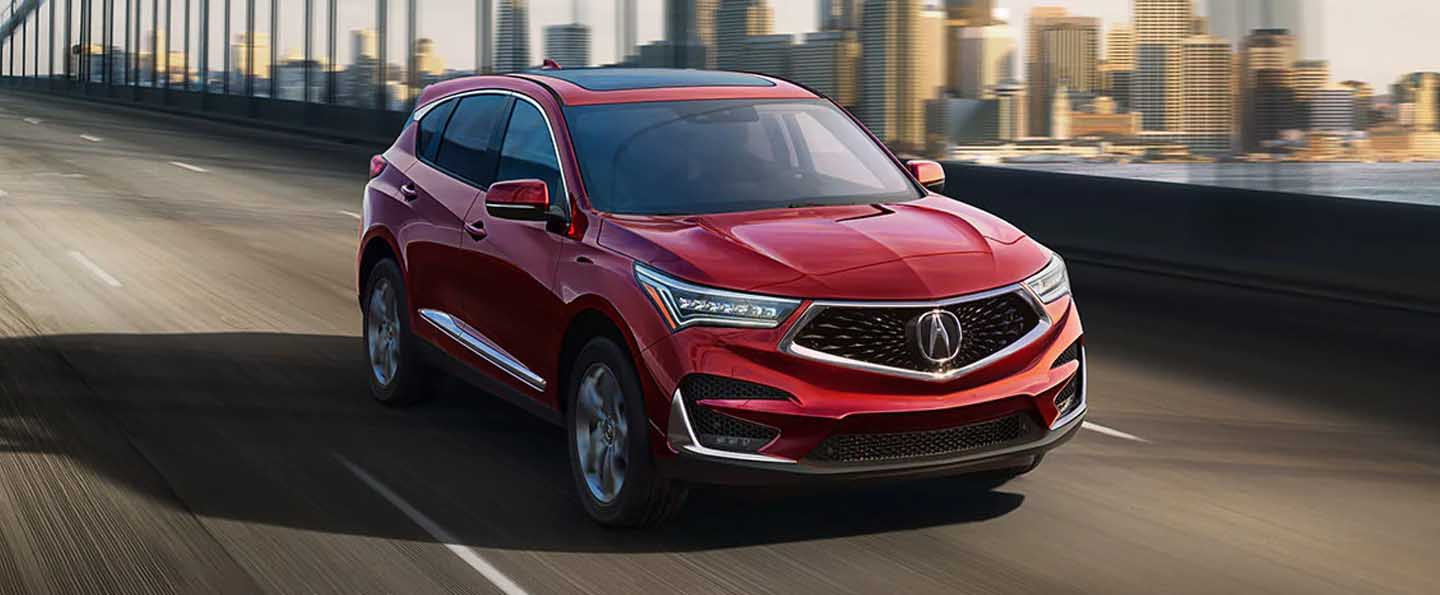 Discover The 2020 Acura RDX In Ventura, California, Near Oxnard