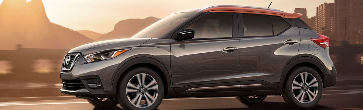 2019 Nissan Kicks Crossover For Sale In Lake Charles, Louisiana