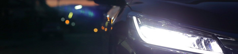 Your Honda Vehicle Explained: Daytime Running Lights