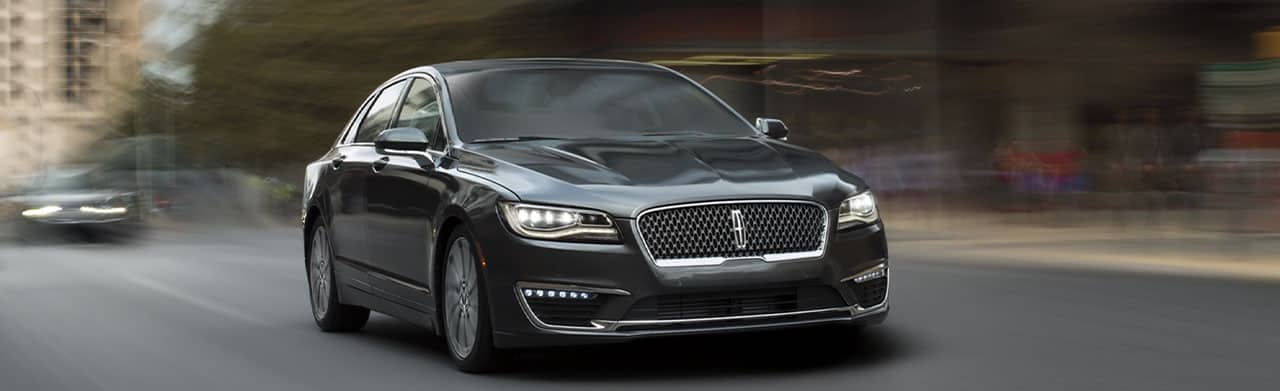 Explore The New 2019 Lincoln MKZ Hybrid At Our Bloomington Dealership