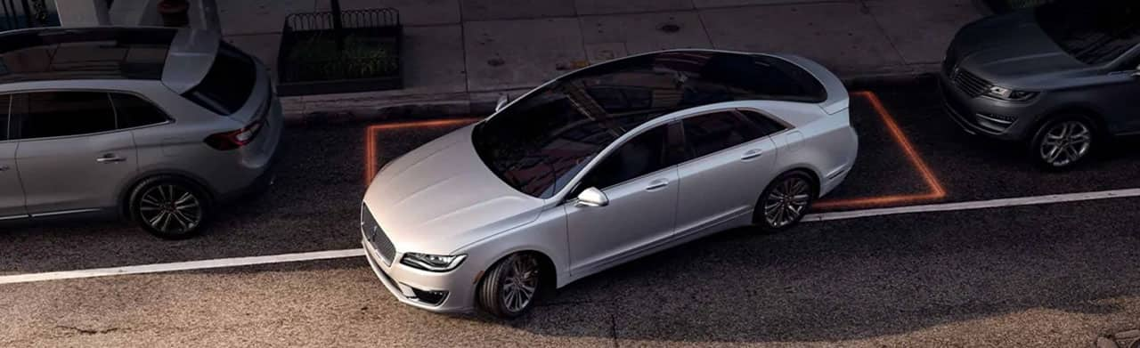 Enjoy The 2019 Lincoln MKZ For Sale In Bloomington, Indiana