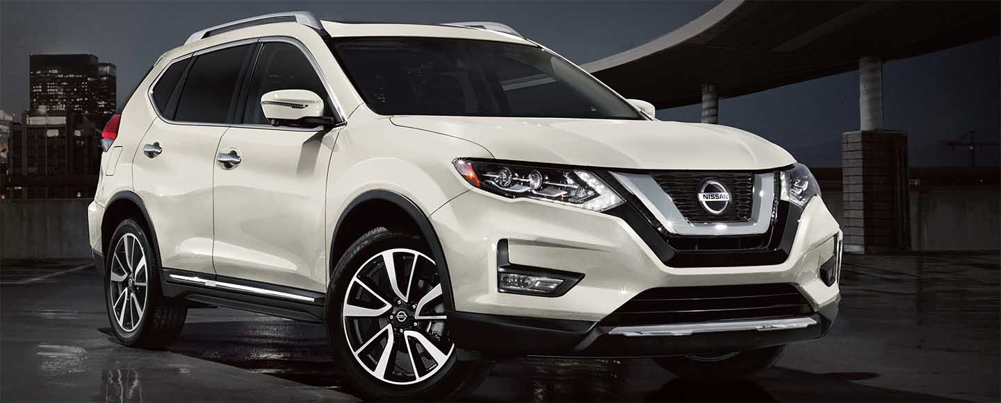 The 2020 Nissan Rogue Suv Has Arrived Benton Nissan Of Oxford